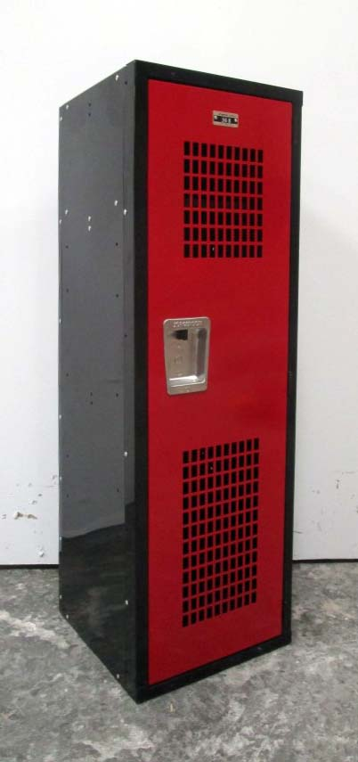 Kid sport lockers