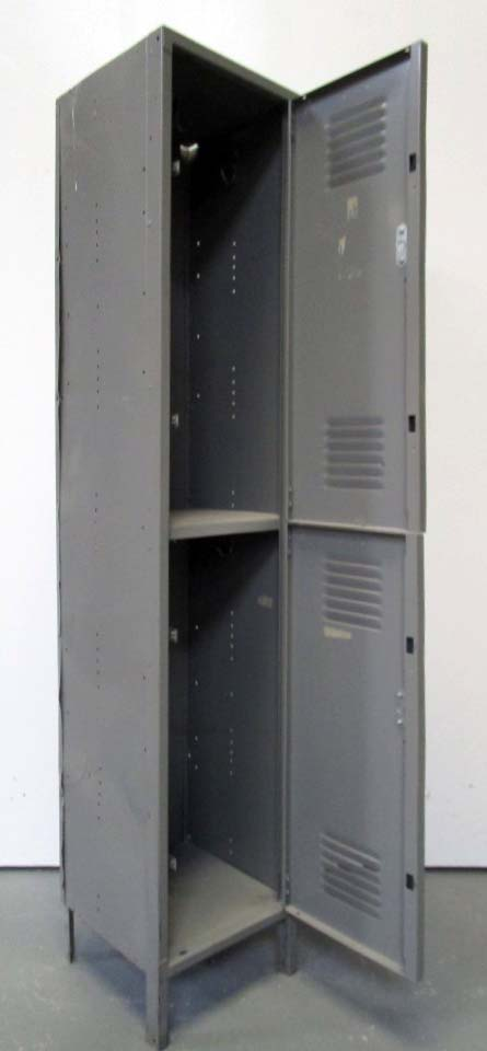 Alabama Metal Lockers