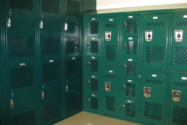 Athletic Gym Lockers For Saleimage 4 image 4