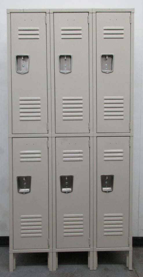 Freight Returned Lockers