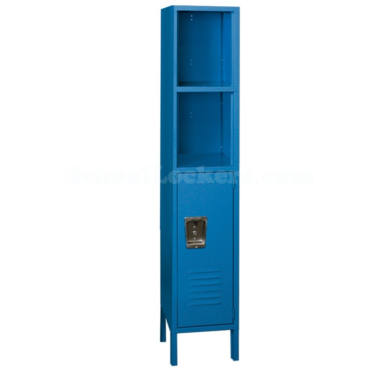 Colorful Lockers With Cubbiesimage 2 image 2
