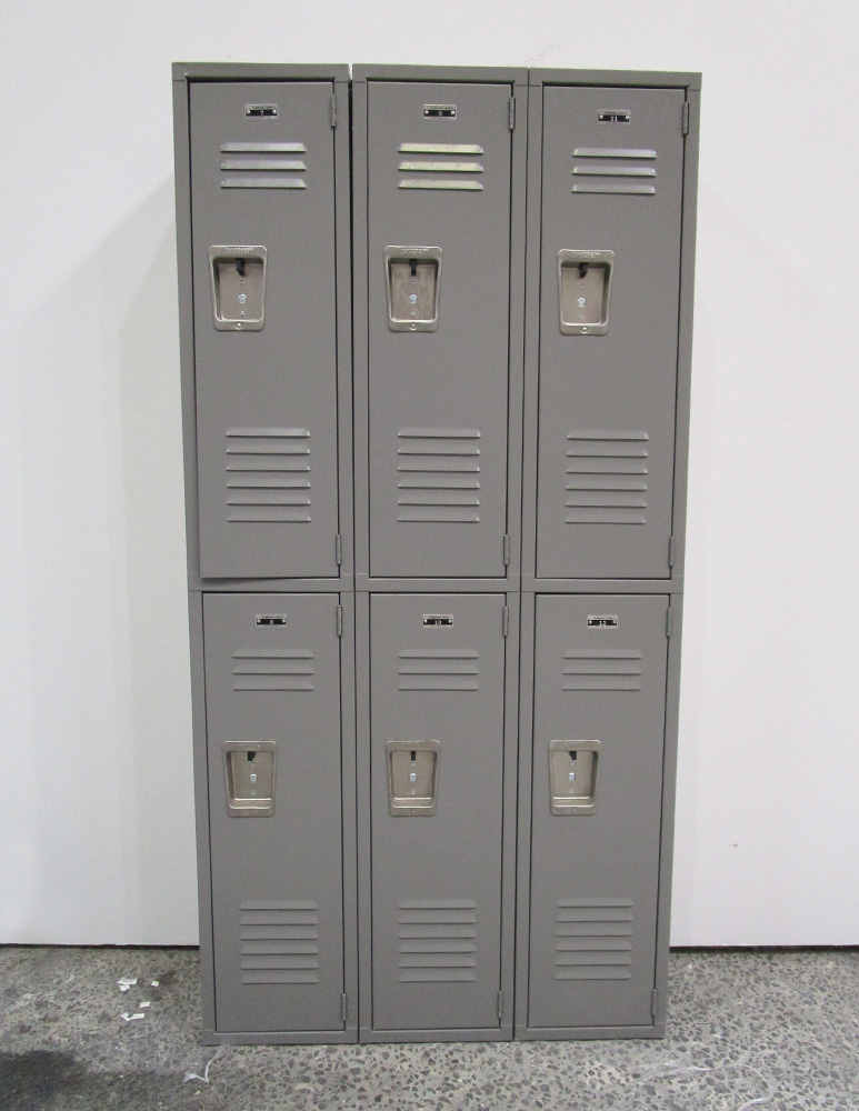 Cheap Metal Lockers