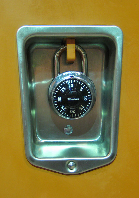 Locker-Locks