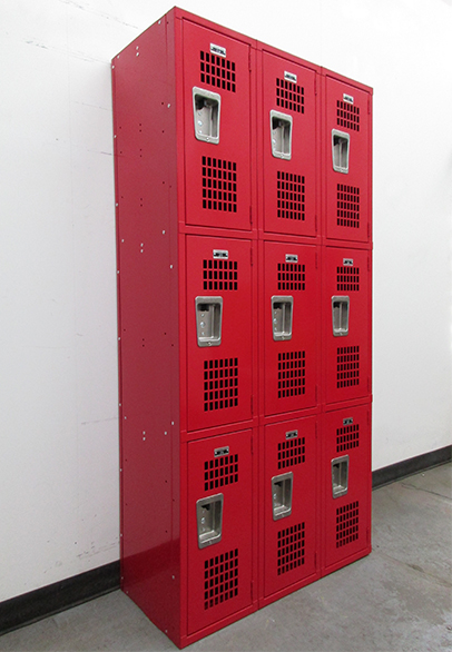 Sports Lockers for Home