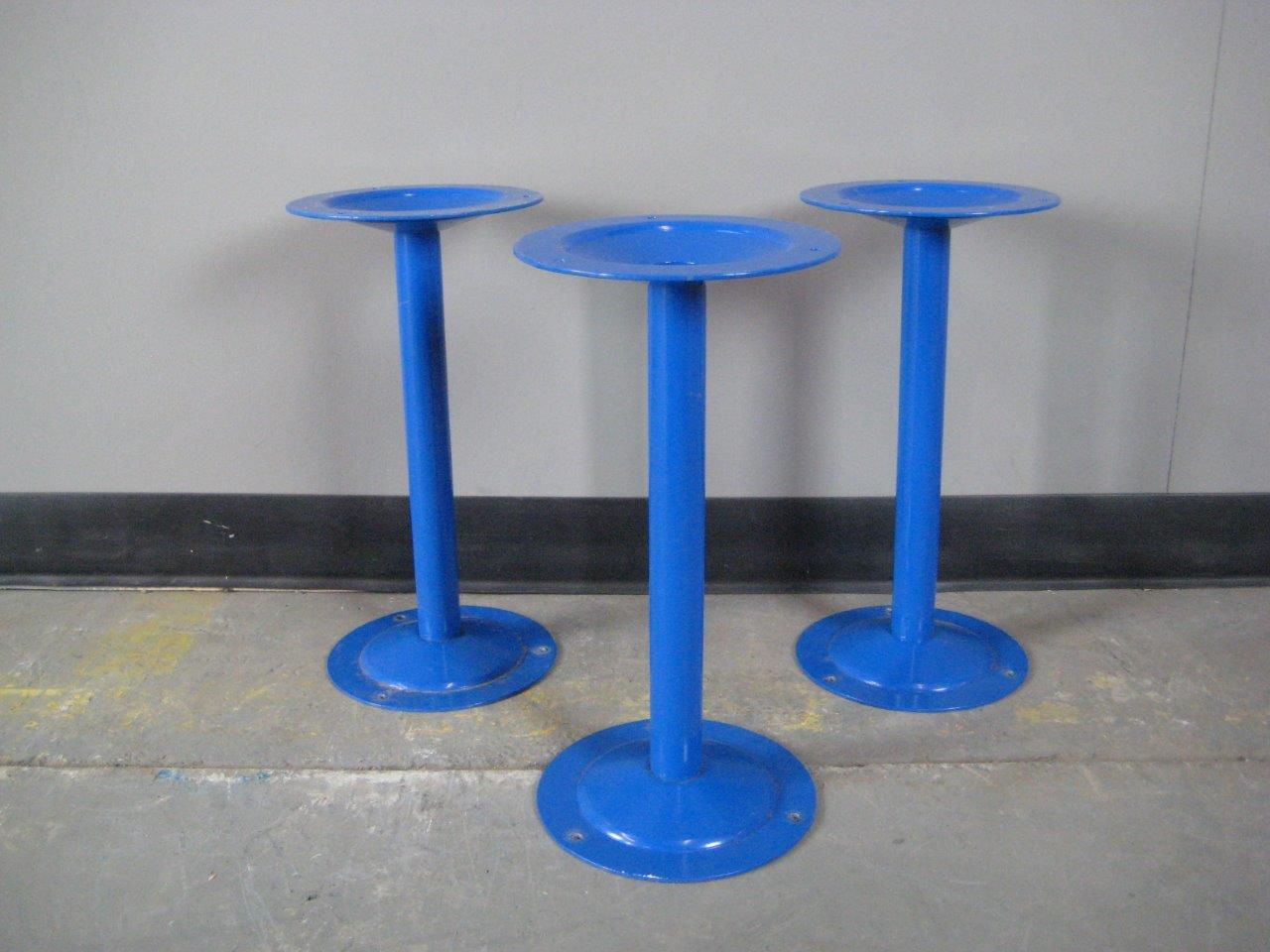 Used Bench Pedestals