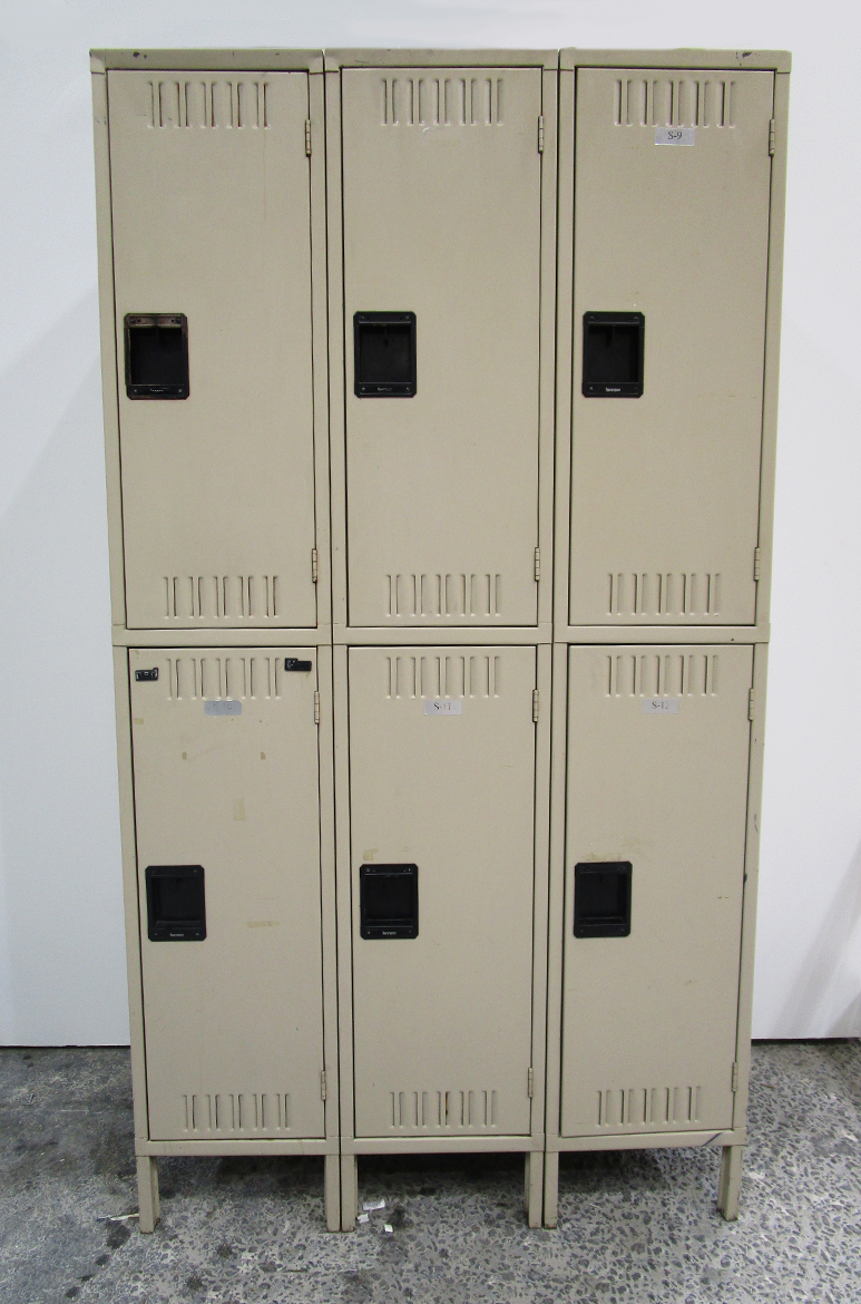 Discount Lockers
