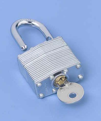 Keyed Padlocksimage 4 image 4