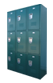 Used Triple Tier Lockers