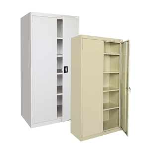 Steel Storage Lockers / Cabinets Quote Request