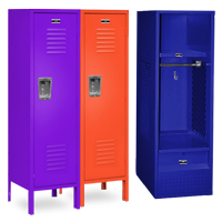 Kid Lockers