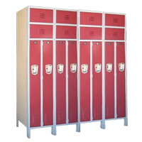 Misc. Lockers