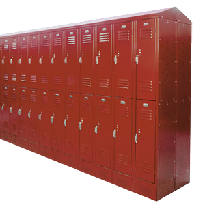 Lockers Quote Request