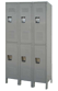 Used Double Tier Lockers
