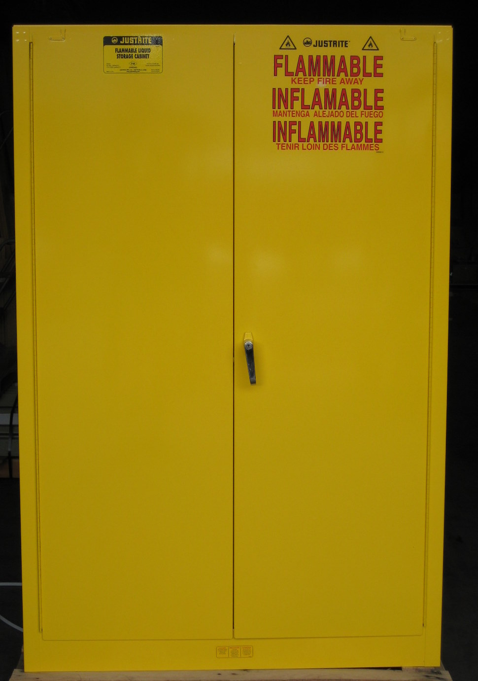 Flammable Storage Cabinetsimage 1