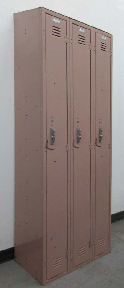 Lockers Usedimage 1