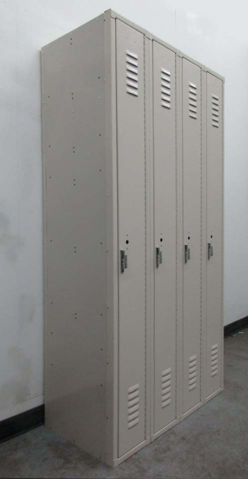 Used Wall Lockers For Saleimage 1