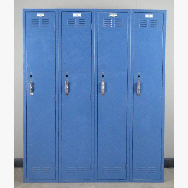 Gallery For Blue Lockers Hallway: hallway lockers for home