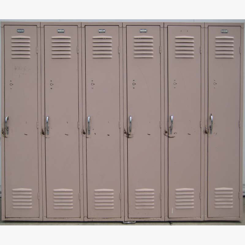 Steel Lockers For Saleimage 1