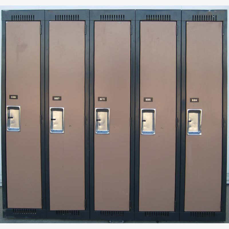 Garment Storage Lockersimage 1