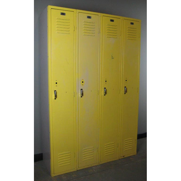 Old Lockers for Saleimage 1