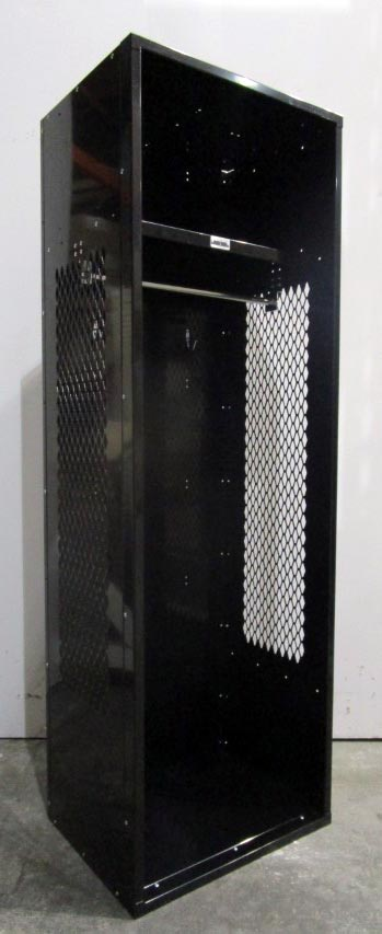 Large Sports Locker