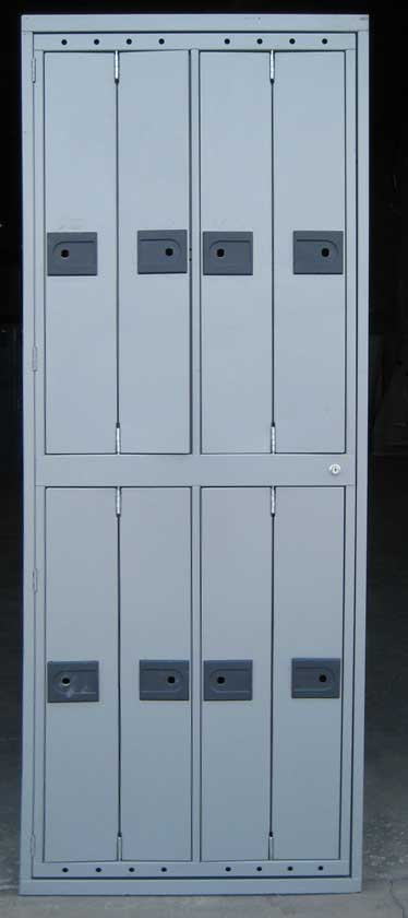 Uniform Lockersimage 1