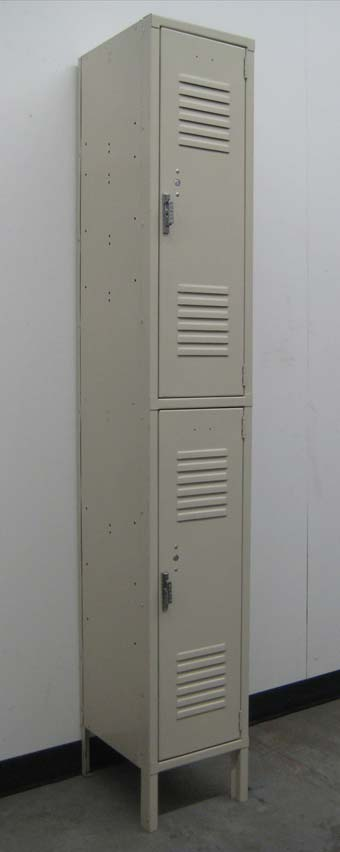 Double Tier Penco Vanguard Lockersimage 1