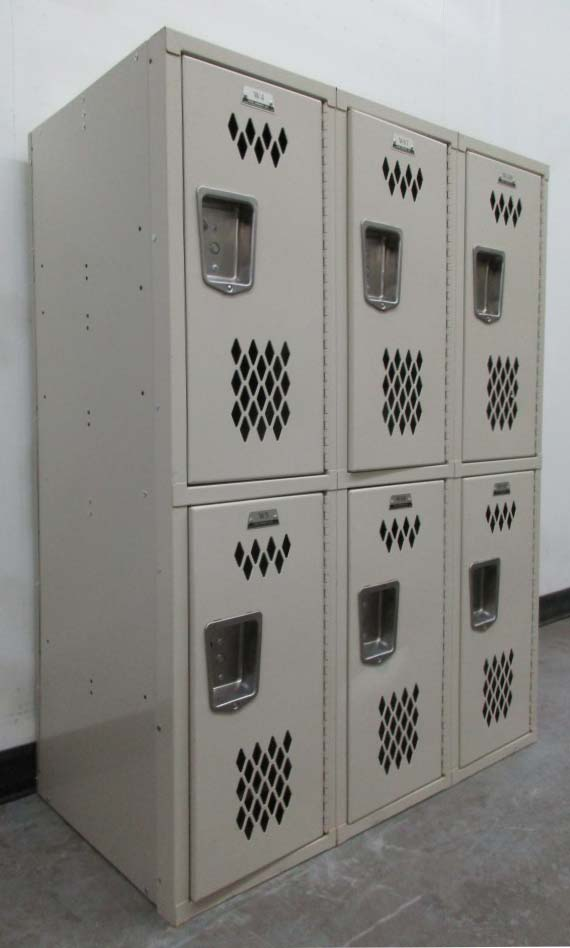 Half Height Lockersimage 1