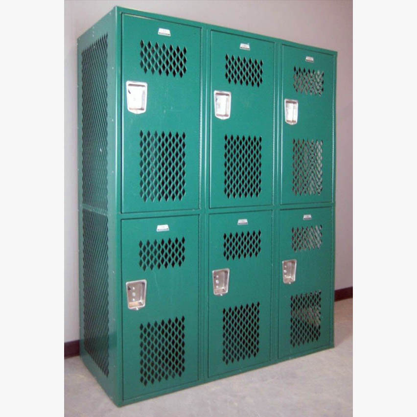 Heavy Duty Locker Room Lockersimage 1