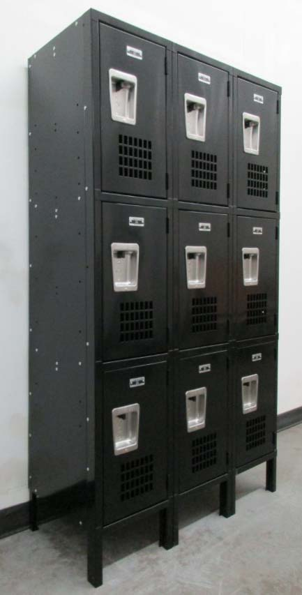 Metal Gym Locker