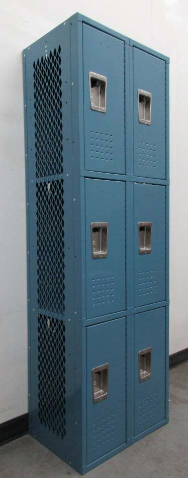 Garage Locker