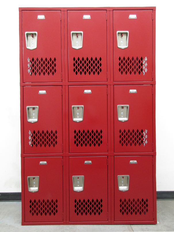 AIS Shelving, Rack and Lockers Division has been your source of heavy duty storage solutions for warehouse, records keeping, inventory, supplies and organization to support the industrial or commercial storage industries.