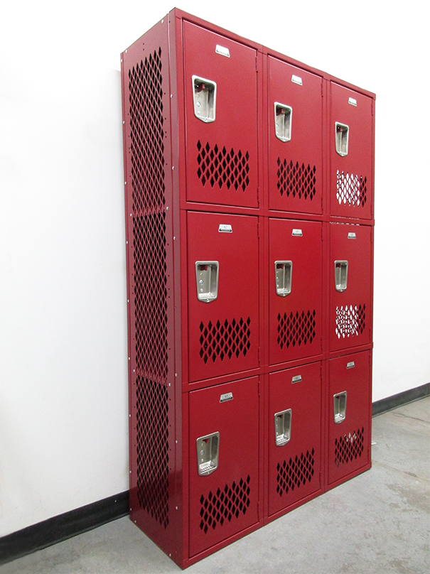 Used Athletic Lockers for Saleimage 1