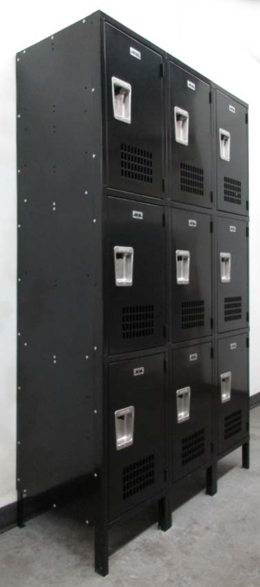 Ventilated Locker Room Lockerimage 1