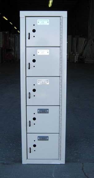Lockers for Cell Phonesimage 1