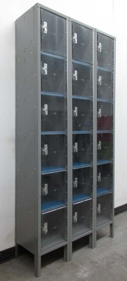 New Cell Phone Lockers Buyusedlockers Com
