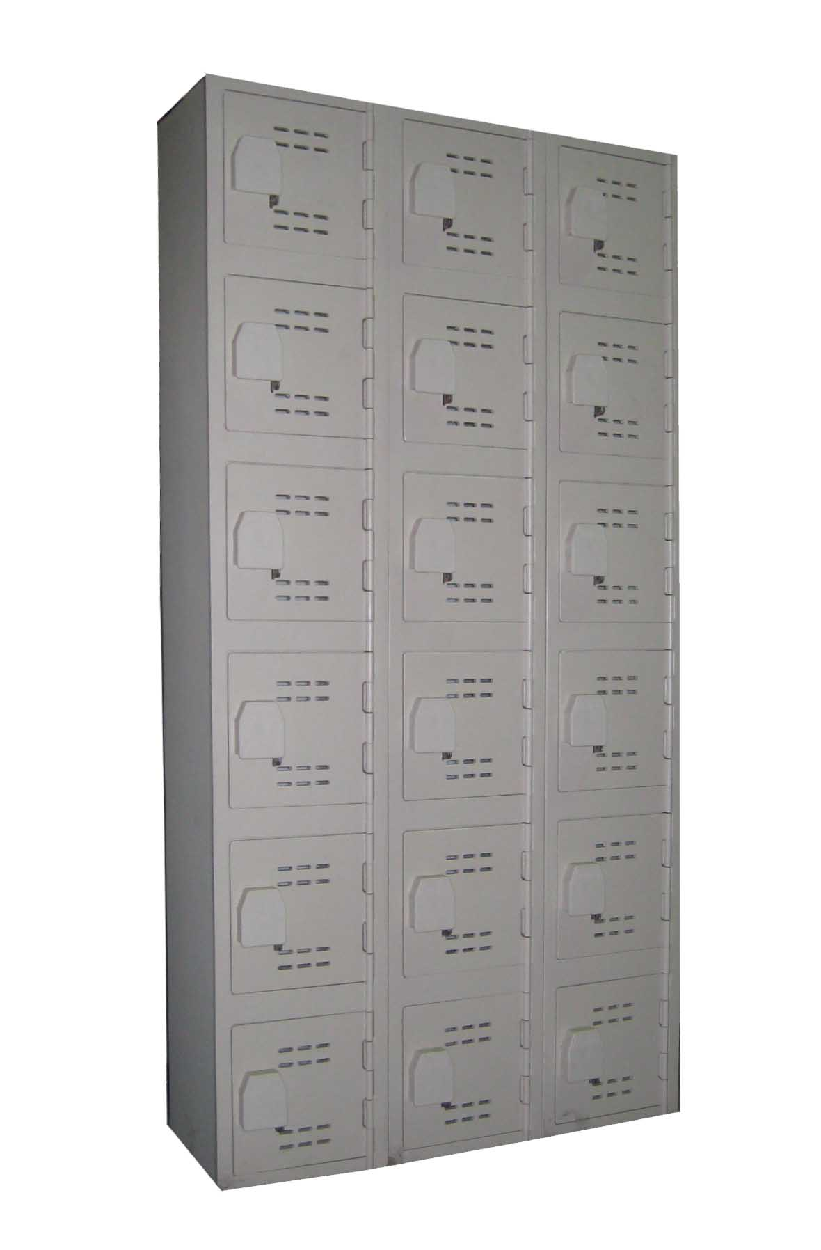 Plastic Box Lockersimage 1