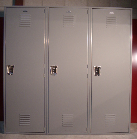 Large Lockersimage 1