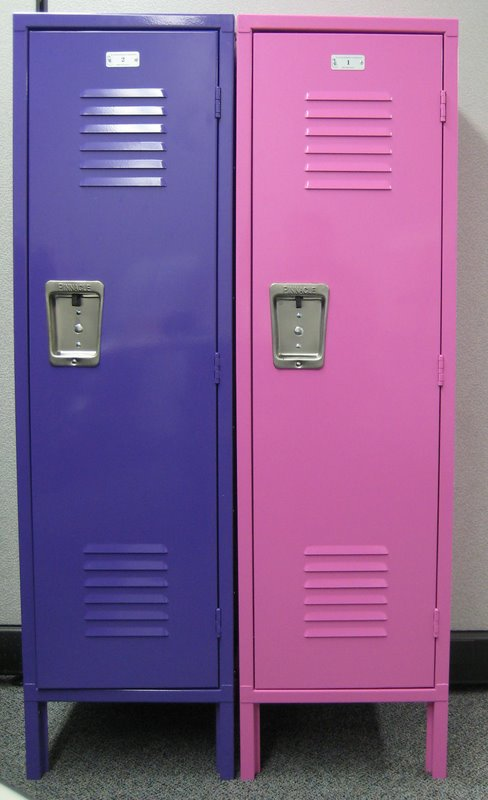 Lockers for kids room kids lockers for home metal lockers for Lockers for kids room