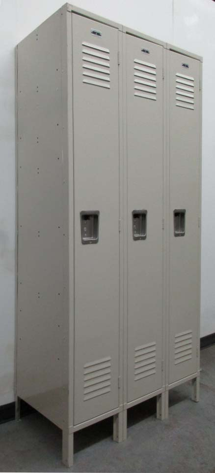 Cheap Metal Locker