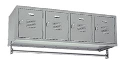 Wall Lockers For Saleimage 1