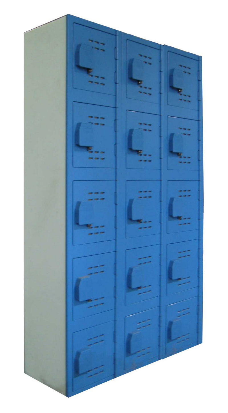 Plastic Lockers for Saleimage 1