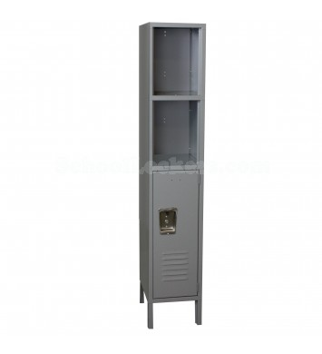 Double Tier Open Access Locker Combinationimage 1
