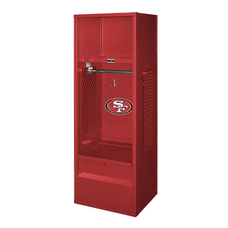 NFL Kids Stadium Lockersimage 1